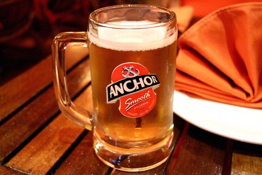 「アンコールビール/Angkor Beer」(カンボジア)