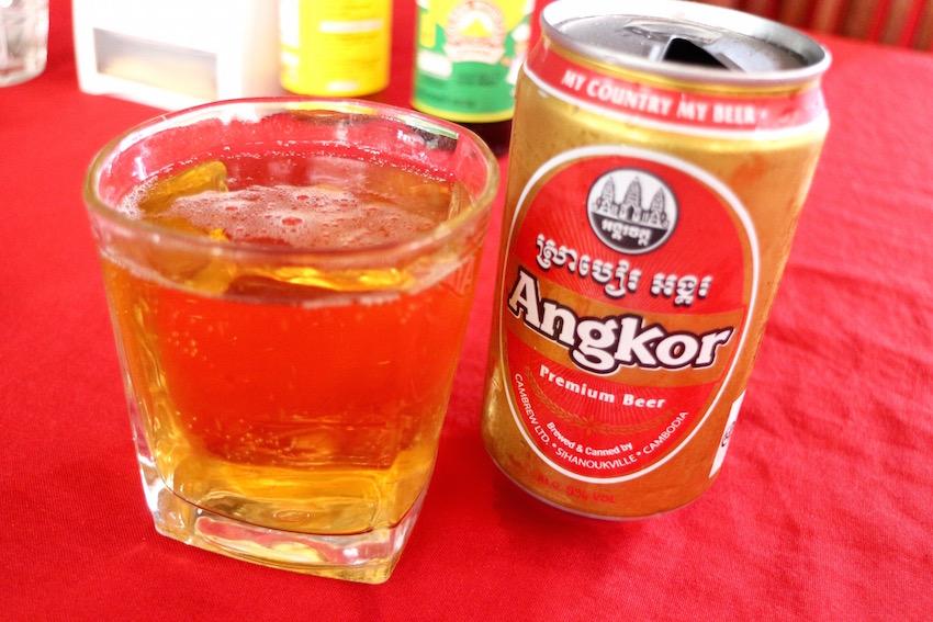 「アンコールビール」の画像検索結果
