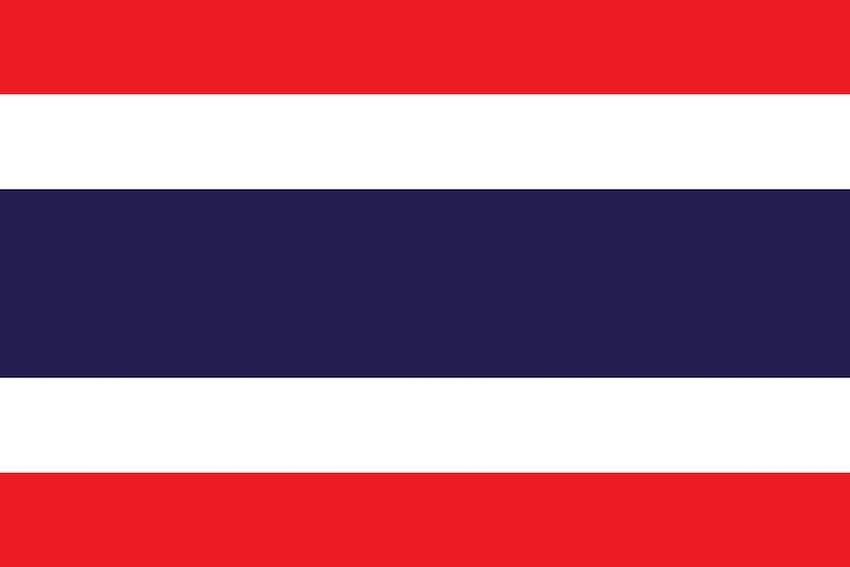 タイ王国 基本情報