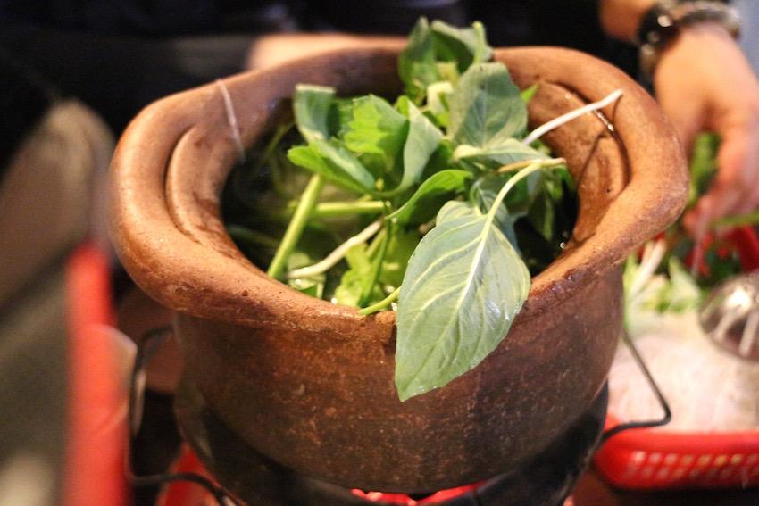 【Baan E-Sarn Mungyos】イサーン料理と再会に乾杯!(Bangkok/バンコク)