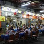 【SUDA】安くて美味しい!大衆食堂のようなタイ料理店(Bangkok/バンコク)