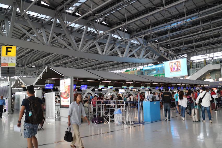 [バンコク→マンダレー] タイからミャンマー入国へ空路移動を選択した決め手とは?