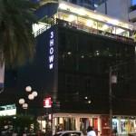 ホステル【3Howw Hostel @ Sukhumvit 21】(Bangkok/バンコク)