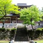 【永平寺 参禅体験】其の五「境内を拝観させていただきました」