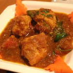 【A Little Bit of Bagan Restaurant & Bar】ミャンマーカレーが美味しいレストラン(Bagan/バガン)