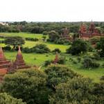ミャンマー秘境の仏教聖地「バガン遺跡」とは?