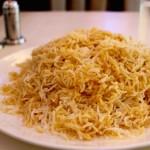 【Shiraz Golden Restaurant】本場のマトンビリヤニ(Kolkata/コルカタ)