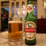 「キングフィッシャー/Kingfisher Beer」(インド)