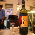 【LB2 Lounge】インド産赤ワインとスパイシー料理(Pondicherry/ポンディシェリ)