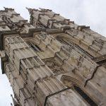 ロンドン市街を歩こう!世界遺産「ウェストミンスター宮殿、ならびに聖マーガレット教会を含むウェストミンスター寺院」から「バッキンガム宮殿」へ