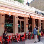 【Comptoir Libanais】レバノン料理が楽しめる人気レストラン(London/ロンドン)