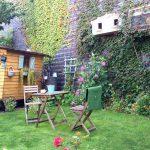 B&B【Alice Guest House】(Cheltenham/チェルトナム)