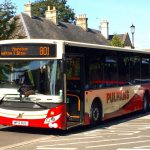 [チェルトナム⇄ボートン・オン・ザ・ウォーター] バスで行くコッツウォルズ観光