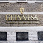 【GUINNESS STOREHOUSE】Vol.1「ダブリン中心地から徒歩でギネスストアハウスへ」