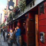 ダブリン観光で訪れたい!「テンプルバー」と伝統的なアイリッシュパブ