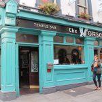 【The Norseman】アイリッシュパブでジェムソンハイボール!(Dublin/ダブリン)