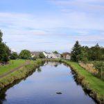 「ブッシュミルズ(Bushmills)」アイルランド島の北端で出逢った水色の空の町