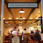 "【OLD BUSHMILLS DISTILLERY】Vol.4「蒸溜所レストラン""THE DISTILLERY KITCHEN""」"