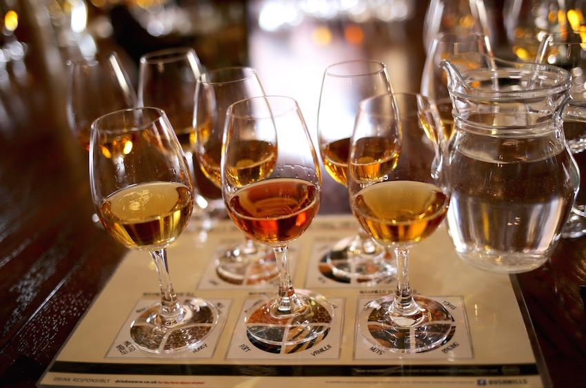 アイルランドで飲んだ愛すべきアイリッシュウイスキーたち