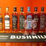 【OLD BUSHMILLS DISTILLERY】Vol.3「ブッシュミルズのプレミアム・テイスティング」