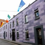 ホステル【The Times Hostel – Camden Place/College Street】(Dublin/ダブリン)