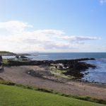 「Portballintrae(ポートボールリントレ)」北アイルランドの小さな港町を訪れて
