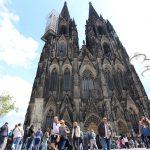 「ケルン大聖堂」世界最大を誇る壮大なゴシック建築