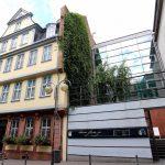 「ゲーテハウス」ドイツを代表する文豪ゲーテの生家