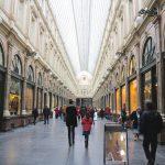 「ギャルリー・サンテュベール」ブリュッセル観光で訪れたいヨーロッパ最古のアーケード