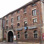 [ブリュッセル⇄ヒューガルデン] 【Hoegaarden】ベルギーを代表するホワイトビール生誕の地へ