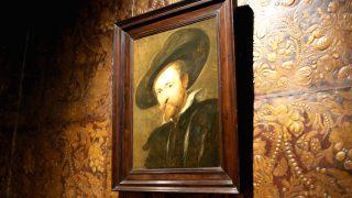 「ルーベンスの家」アントワープが誇るバロックの巨匠ルーベンスの邸宅
