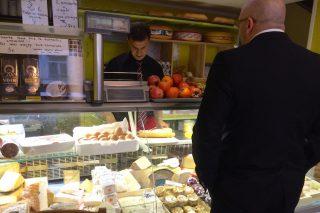 【Tonton Garby】チーズ屋さんの美味しすぎるサンドイッチ(Brussels/ブリュッセル)