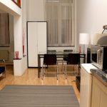 アパートメントホテル【Brussels City Center Apartment】(Brussels/ブリュッセル)